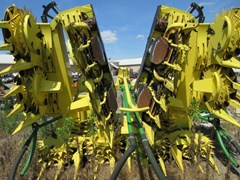 Forage Head-Rotary For Sale 2016 John Deere 692
