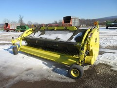Forage Head-Windrow Pickup For Sale 2012 John Deere 640C