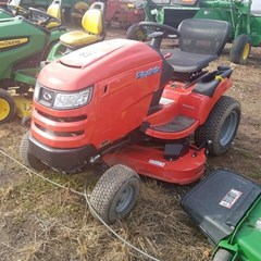 Lawn Mower For Sale 2015 Simplicity Broadmoor , 25 HP