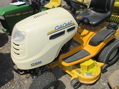 Lawn Mower For Sale 2007 Cub Cadet LT145 , 20 HP