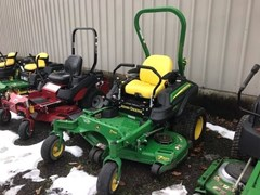 Zero Turn Mower For Sale 2015 John Deere Z925M EFI , 24 HP