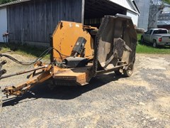 Rotary Cutter For Sale 2000 Woods 3180-3