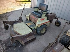 Zero Turn Mower For Sale 1988 Grasshopper 1822 , 18 HP