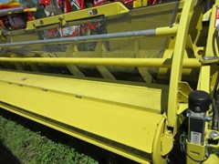 Forage Head-Windrow Pickup For Sale 2015 John Deere 645C