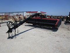 Mower Conditioner For Sale 2006 Hesston 1270
