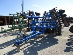 Vertical Tillage For Sale 2012 Landoll 7431-23
