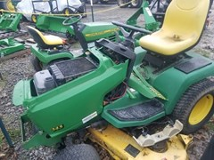 Lawn Mower For Sale 1995 John Deere 345 , 18 HP