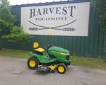 Riding Mower For Sale: 2009 John Deere X360, 22 HP
