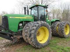 Tractor For Sale 2004 John Deere 9320 , 375 HP