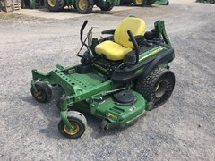 Zero Turn Mower For Sale 2016 John Deere Z960M , 31 HP