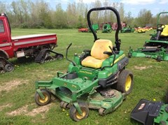 Zero Turn Mower For Sale 2009 John Deere Z925A , 27 HP