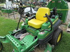 Zero Turn Mower For Sale 2011 John Deere Z925A , 27 HP