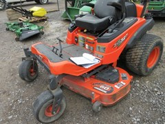 Zero Turn Mower For Sale 2016 Kubota ZG327PA-60 , 27 HP