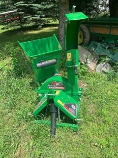 Misc. Grounds Care For Sale 2017 Wallenstein BX52S