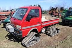 Misc. Grounds Care For Sale Suzuki Mini Truck