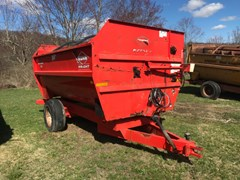 TMR Mixer For Sale Kuhn Knight 3142
