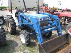 Tractor For Sale 1988 Ford 1720 , 24 HP