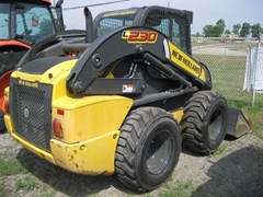 Skid Steer For Sale 2014 New Holland L230