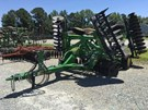 Disk Harrow For Sale:  2016 John Deere 2623