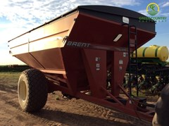 Grain Cart For Sale 2008 Brent 880