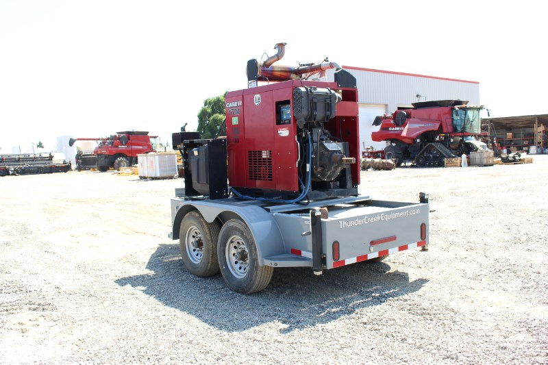 2014 Case IH P170A Engine/Power Unit For Sale