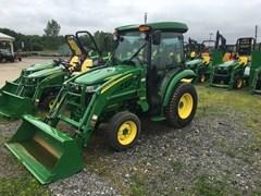 Tractor For Sale 2014 John Deere 3046R , 46 HP