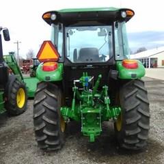 2017 John Deere 5085E Tractor For Sale » Polen Implement, Ohio