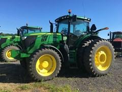 Tractor For Sale 2015 John Deere 6195R , 195 HP