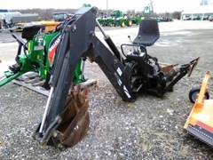 Misc. Ag For Sale 2000 Woods BH9000