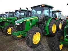 Tractor For Sale John Deere 5100M , 100 HP