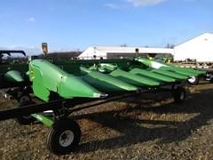 Header-Corn For Sale 2011 John Deere 606C