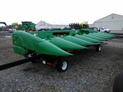 Header-Corn For Sale 2011 John Deere 608C
