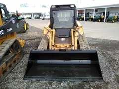 Skid Steer-Track For Sale 2006 John Deere CT322