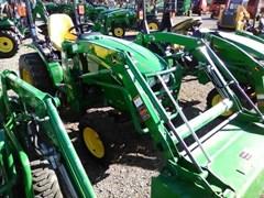Tractor For Sale 2014 John Deere 2032R , 32 HP