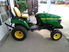 Tractor For Sale 2008 John Deere 2305 , 24 HP