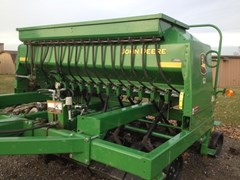 Grain Drill For Sale 2016 John Deere 1590