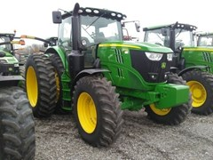 Tractor For Sale 2017 John Deere 6175R , 175 HP