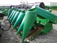 Header-Corn For Sale 1996 John Deere 693