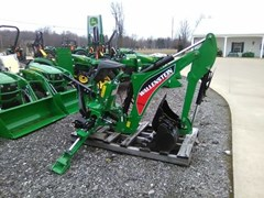 Misc. Ag For Sale 2015 Wallenstein GX920