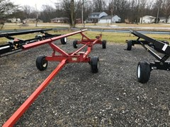 Header Trailer For Sale 2000 Unverferth HT30