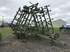 Field Cultivator For Sale 1996 John Deere 980