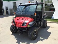 ATV For Sale 2013 Cub Cadet VOLUNTEER 4x4 EFI