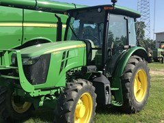 Tractor - Utility For Sale 2015 John Deere 5085E