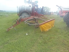 Hay Rake-Rotary For Sale H & S SR420/IIH