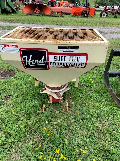 Herd  Seeder For Sale