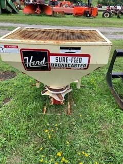 Seeder For Sale Herd