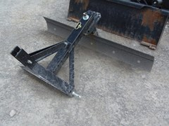 Blade Rear-3 Point Hitch For Sale 2018 Mahindra RB5