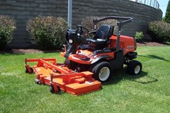 "Riding Mower For Sale 2014 Kubota F3990 W/ 72"" MOWER"