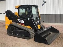 Crawler Loader For Sale 2019 JCB 270 T4