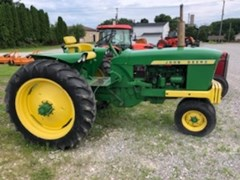 Tractor For Sale John Deere 2010R